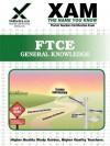 FTCE General Knowledge Teacher Certification Test Prep Study Guide: Teacher Certification Exam - Sharon Wynne