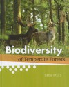 Biodiversity of Temperate Forests - Greg Pyers