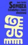 Szkatułka z kości słoniowej - José Carlos Somoza, Wyrzykowska Bogumiła