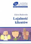 Lojalnosc klientów - Edyta Rudawska