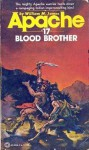 Blood Brother - William M. James