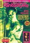Nowa Fantastyka 163 (4/1996) - Adam Wiśniewski-Snerg, Mike Resnick, Kristine Kathryn Rusch, Janusz Cyran, Barry B. Longyear