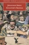 Gulliver's travels - J. Swift, F. Everett, Jonathan Swift
