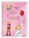 Oto Lola! - Isabel Abedi