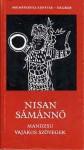 Nisan sámánnő (mandzsu vajákos szövegek) - Anonymous, Melles Kornélia