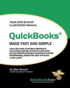 QuickBooks Made Fast and Simple - Mike Russell