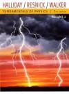 Fundamentals of Physics, Volume 2 (Chapters 21- 44) - David Halliday, Robert Resnick, Jearl Walker
