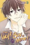 That Wolf-Boy is Mine! 3 - Yoko Nogiri