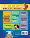 1,000 Facts About the Bible - National Geographic Kids, Jean-Pierre Isbouts