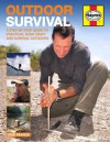 Outdoor Survival: A Step-by-Step Guide to Practical Bush Craft and Survival Outdoors - David Pearce