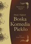Boska Komedia Piekło - audiobook - Dante Alighieri