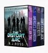 The Distort Arc: Cape High Books 1-4 (Cape High Series Omnibus) - R.J. Ross