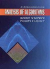 An Introduction to the Analysis of Algorithms - Robert Sedgewick, Peter Gordon, Philippe Flajolet