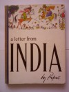 A Letter to India - William Papas