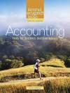 Accounting - Paul D. Kimmel, Jerry J. Weygandt, Donald E. Kieso
