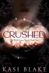 Crushed - K.C. Blake