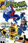 Spider-Man 2099 #4: The Specialist - Peter David, Rick Leonardi