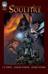 Soulfire Vol. 3 - Jason Fabok, John Starr, J.T. Krul