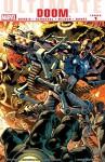 Ultimate Comics Doom #1 (of 4) - Brian Bendis, Rafa Sandoval