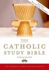 Catholic Study Bible - Donald Senior, John J. Collins