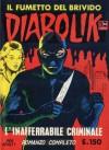 DIABOLIK (2): L'inafferrabile criminale (Italian Edition) - Angela, Luciana Giussani
