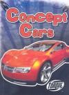 Concept Cars - Denny Von Finn
