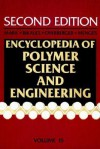 Scattering to Structural Foams, Volume 15, Encyclopedia of Polymer Science and Engineering, 2nd Edition - Herman F. Mark, Norbert Bikales, Georg Menges, Jacqueline I. Kroschwitz, Charles G. Overberger