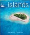 Book of Islands - Philip Dodd, Ben Donald