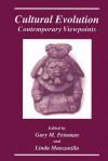 Cultural Evolution: Contemporary Viewpoints - Gary M. Feinman, Linda Manzanilla