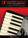 3-Chord Songs for Accordion - Gary Meisner