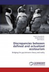 Discrepancies between defined and actualized ecotourism: Bridging the gap between theory and reality - Katrin Einarsdottir, Nelson Graburn, Gísli Pálsson