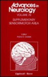 The Supplementary Sensorimotor Area - Hans Lders, Theodore L. Munsat, Hans Lders