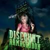 Discount Armageddon - Amy Finegan, Seanan McGuire