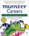 Monster Careers - Jeffrey Taylor, Doug Hardy