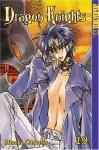 Dragon Knights, Volume 19 - Mineko Ohkami