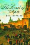 The Coast of Utopia - Tom Stoppard