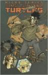 Teenage Mutant Ninja Turtles: Micro-Series Volume 2 - Mike Costa, Eric Burnham, Ben Epstein