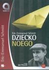 Dziecko Noego - 3 CD (czyta: Jan Peszek) - Éric-Emmanuel Schmitt