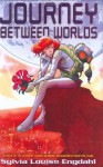 Journey Between Worlds - Sylvia Engdahl, James McCrea, Ruth McCrea