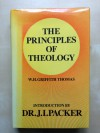 The Principles Of Theology: An Introduction To The Thirty Nine Articles - W.H. Griffith Thomas