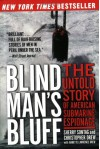 Blind Man's Bluff: The Untold Story of American Submarine Espionage (Audio) - Sherry Sontag, Christopher Drew, George Wilson