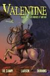Valentine: Book One (English) (Comic Book / Graphic Novel) - de Campi, Alex, Christine Larsen