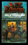 Hell In The Palo Duro - J.T. Edson