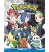 Pokemon Black and White, Vol. 3 - Hidenori Kusaka
