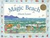 Magic Beach - Alison Lester