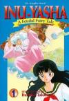 Inu Yasha, Volume 1 - Rumiko Takahashi