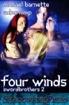 Four Winds - Auburnimp, Michael Barnette