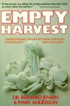 Empty Harvest - Bernard Jensen