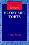 Economic Torts - Tony Weir