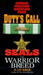 Duty's Call - H. Jay Riker